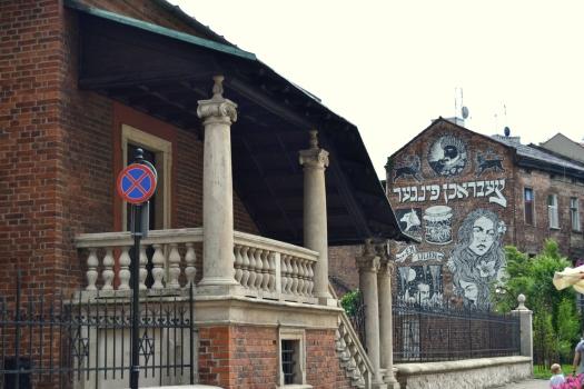 bairro-judeu-cracóvia-arte.JPG